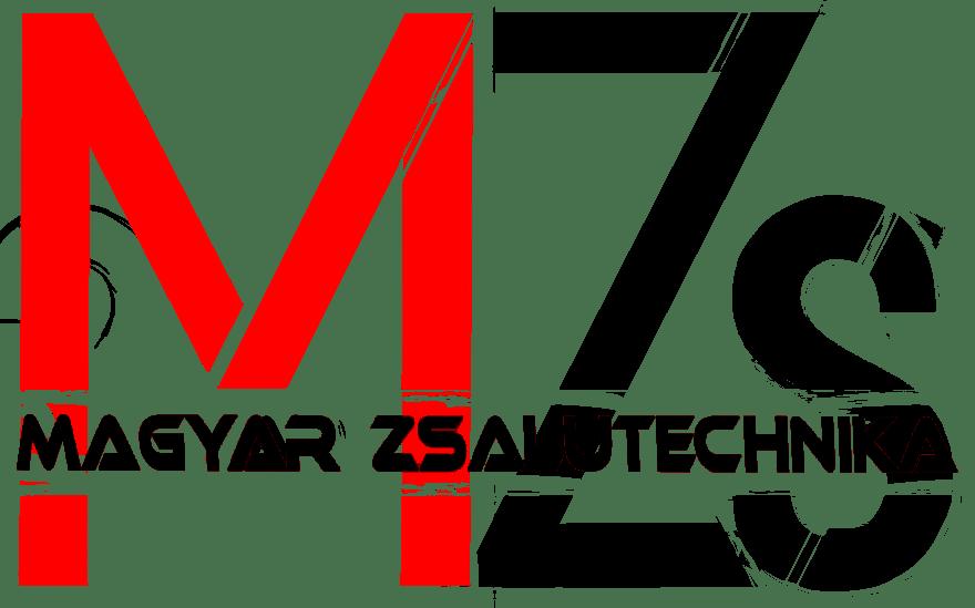 Magyar Zsalutechnika logó